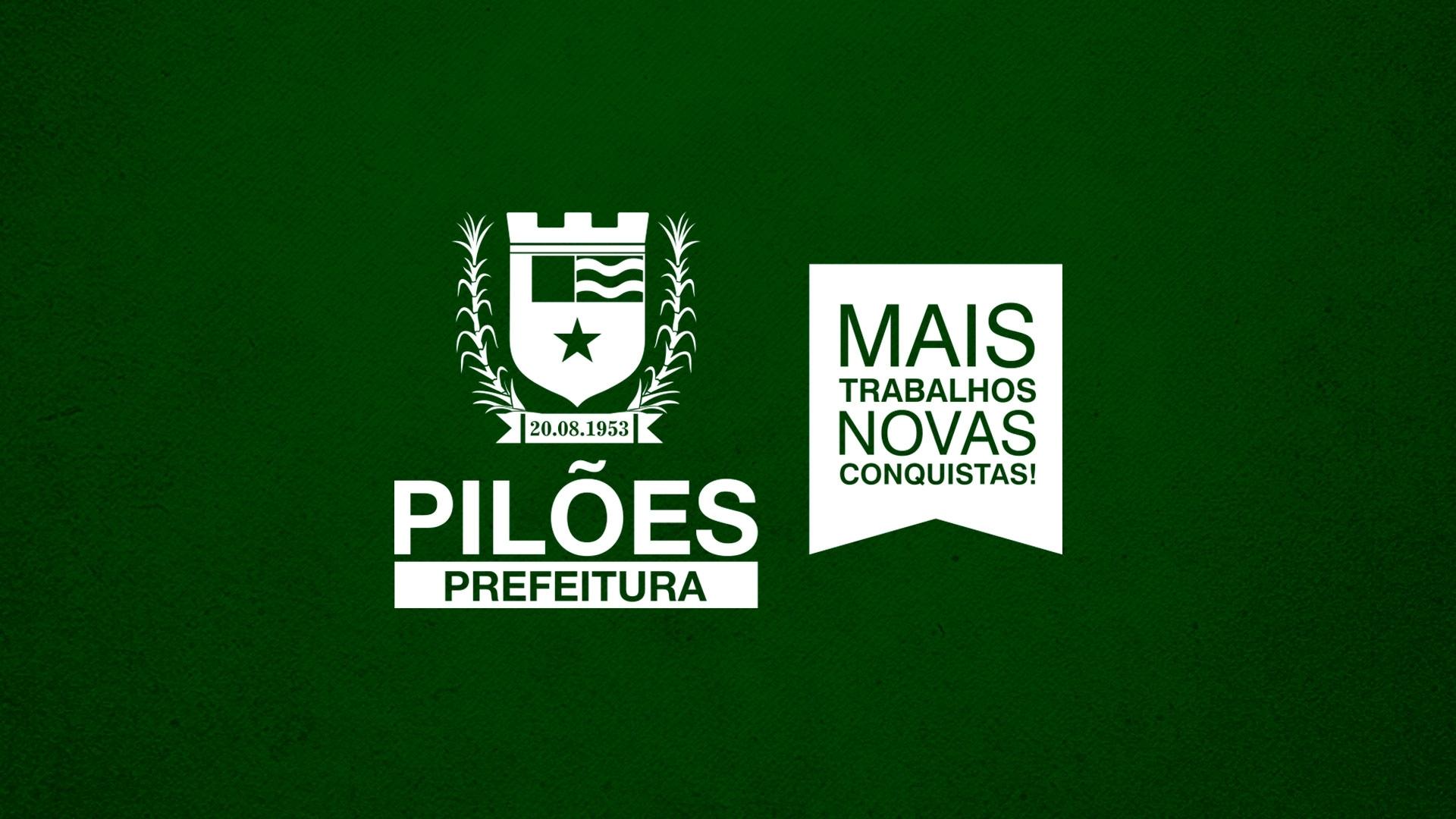 Prefeitura de Pilões
