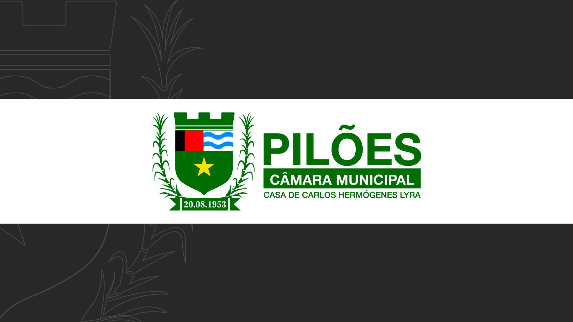 Câmara Municipal de Pilões